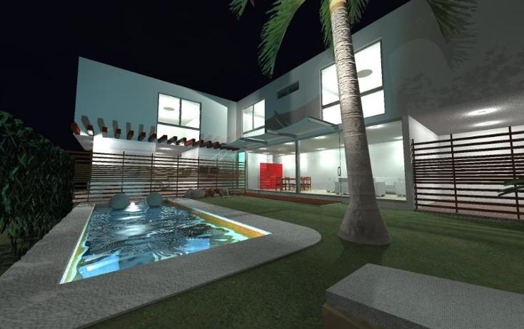 Foto de casa en venta en  , rancho cortes, cuernavaca, morelos, 398711 No. 16