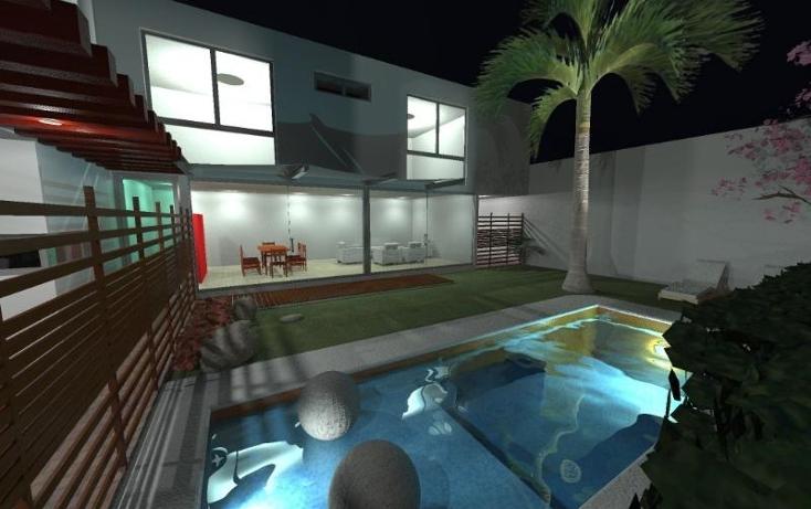 Foto de casa en venta en  , rancho cortes, cuernavaca, morelos, 398711 No. 17