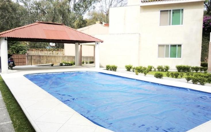 Foto de casa en venta en  , rancho cortes, cuernavaca, morelos, 398954 No. 02