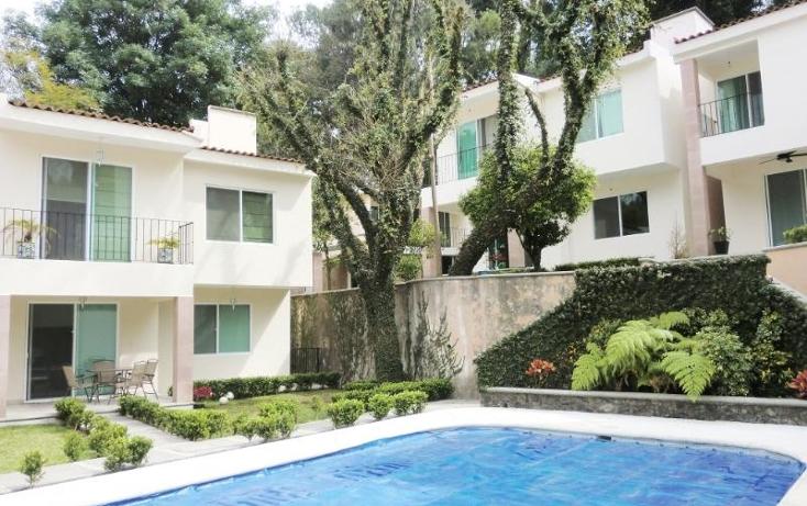 Foto de casa en venta en  , rancho cortes, cuernavaca, morelos, 398954 No. 03