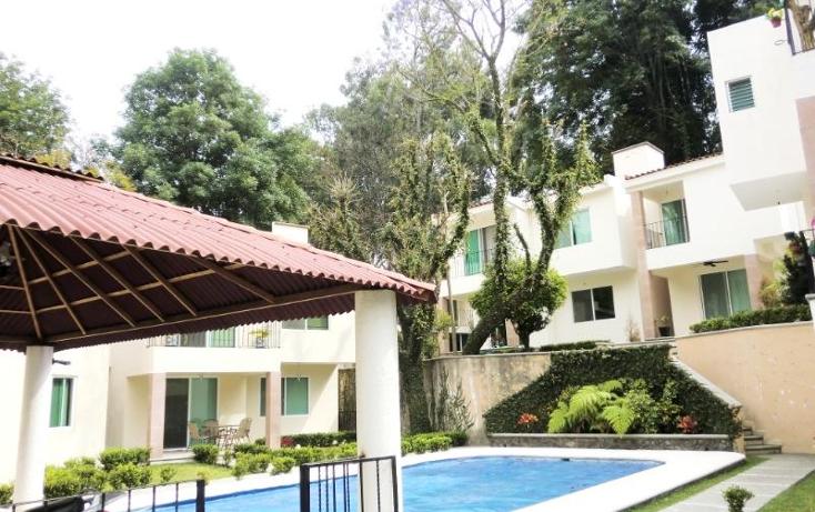 Foto de casa en venta en  , rancho cortes, cuernavaca, morelos, 398954 No. 05