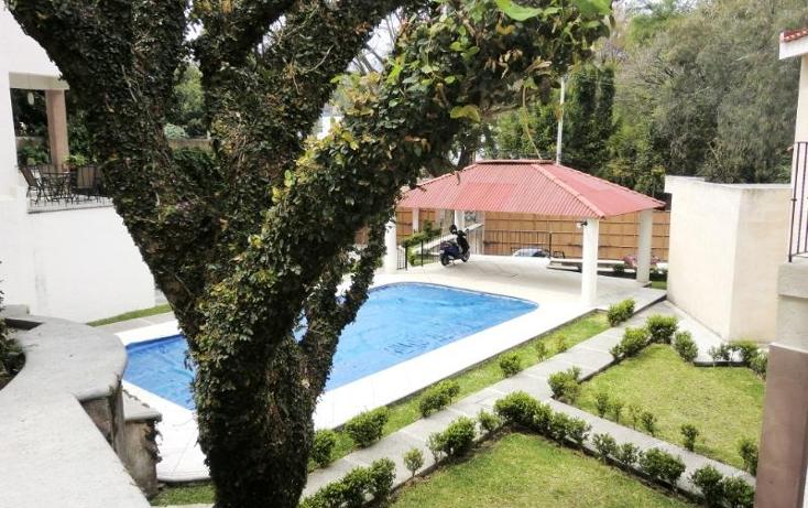 Foto de casa en venta en  , rancho cortes, cuernavaca, morelos, 398954 No. 07