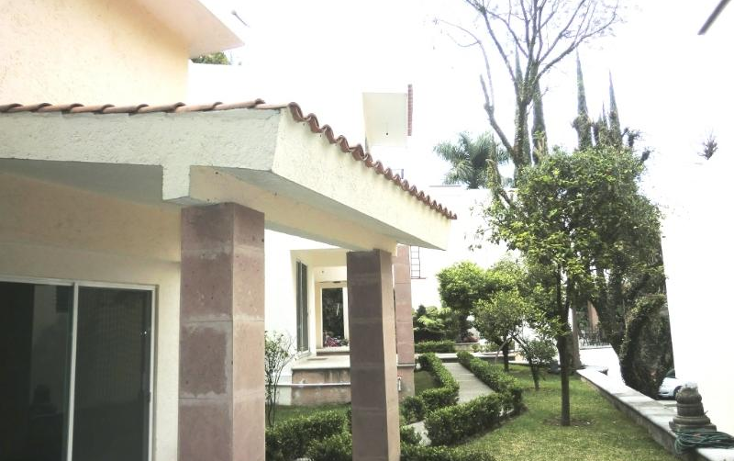 Foto de casa en venta en  , rancho cortes, cuernavaca, morelos, 398954 No. 08