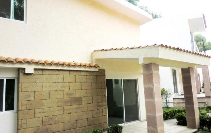 Foto de casa en venta en  , rancho cortes, cuernavaca, morelos, 398954 No. 09