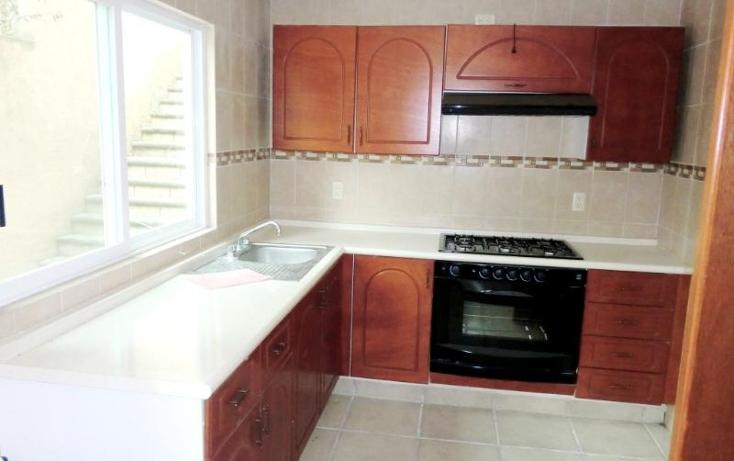 Foto de casa en venta en  , rancho cortes, cuernavaca, morelos, 398954 No. 13