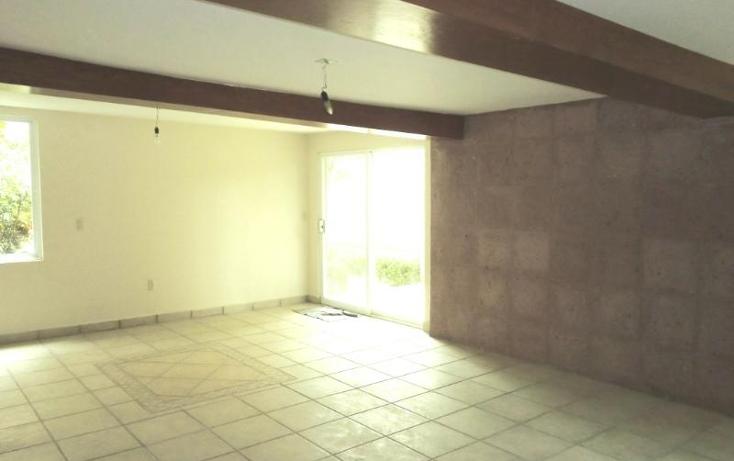 Foto de casa en venta en  , rancho cortes, cuernavaca, morelos, 398954 No. 14