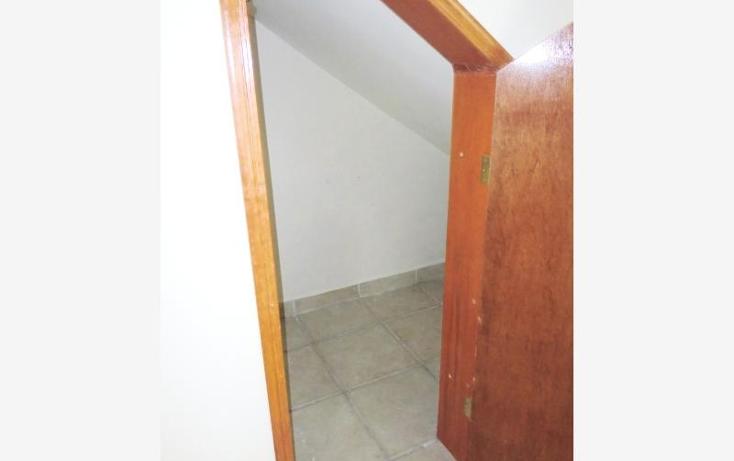 Foto de casa en venta en  , rancho cortes, cuernavaca, morelos, 398954 No. 18