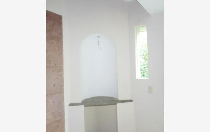 Foto de casa en venta en  , rancho cortes, cuernavaca, morelos, 398954 No. 19