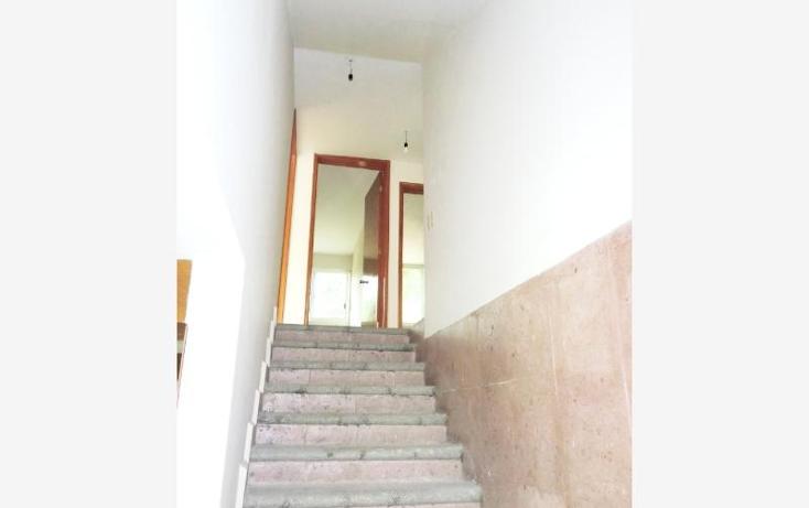 Foto de casa en venta en  , rancho cortes, cuernavaca, morelos, 398954 No. 21