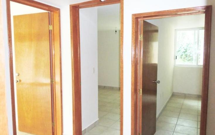 Foto de casa en venta en  , rancho cortes, cuernavaca, morelos, 398954 No. 23