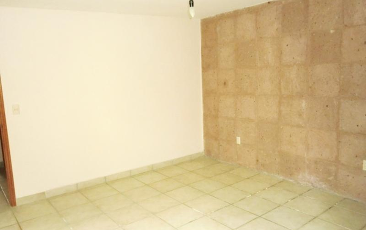 Foto de casa en venta en  , rancho cortes, cuernavaca, morelos, 398954 No. 25