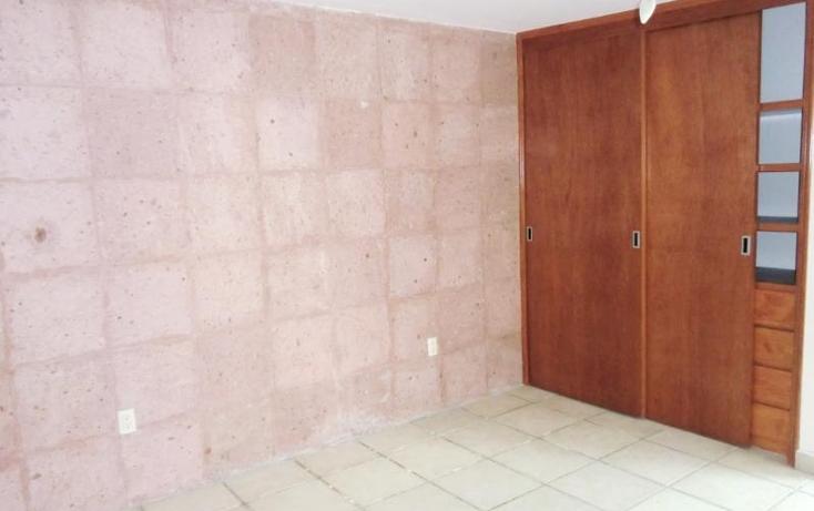 Foto de casa en venta en  , rancho cortes, cuernavaca, morelos, 398954 No. 26