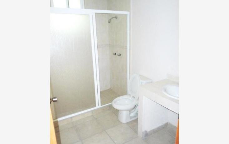Foto de casa en venta en  , rancho cortes, cuernavaca, morelos, 398954 No. 28