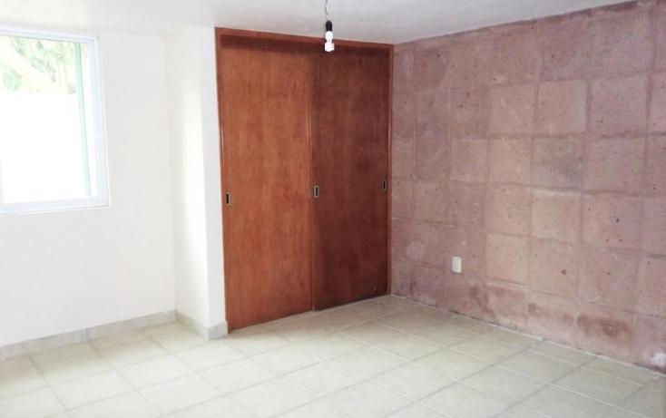 Foto de casa en venta en  , rancho cortes, cuernavaca, morelos, 398954 No. 30