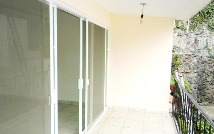 Foto de casa en venta en  , rancho cortes, cuernavaca, morelos, 398954 No. 34