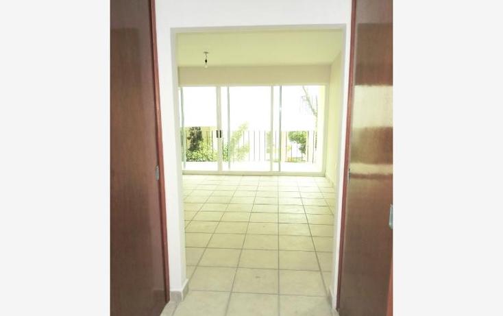 Foto de casa en venta en  , rancho cortes, cuernavaca, morelos, 398954 No. 37