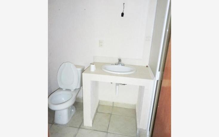 Foto de casa en venta en  , rancho cortes, cuernavaca, morelos, 398954 No. 41