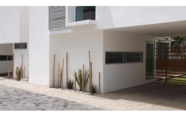 Foto de casa en venta en  , rancho cortes, cuernavaca, morelos, 399392 No. 01