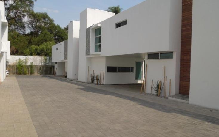 Foto de casa en venta en  , rancho cortes, cuernavaca, morelos, 399392 No. 02