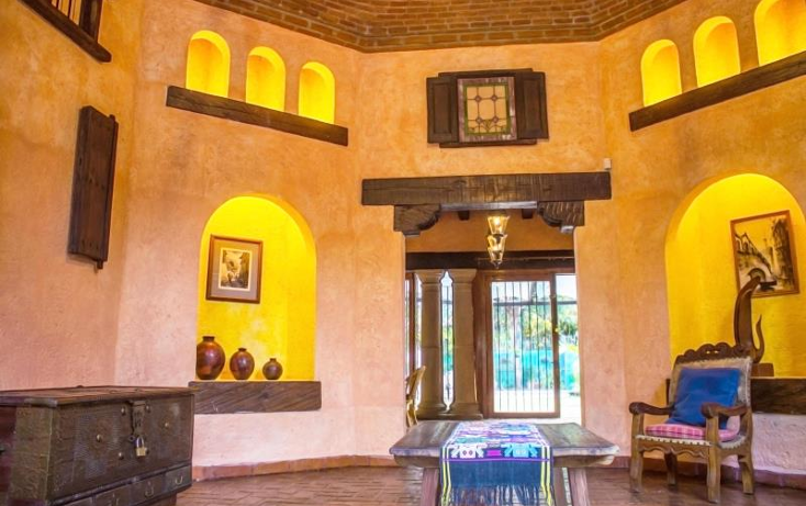 Foto de casa en venta en  , rancho cortes, cuernavaca, morelos, 425333 No. 02