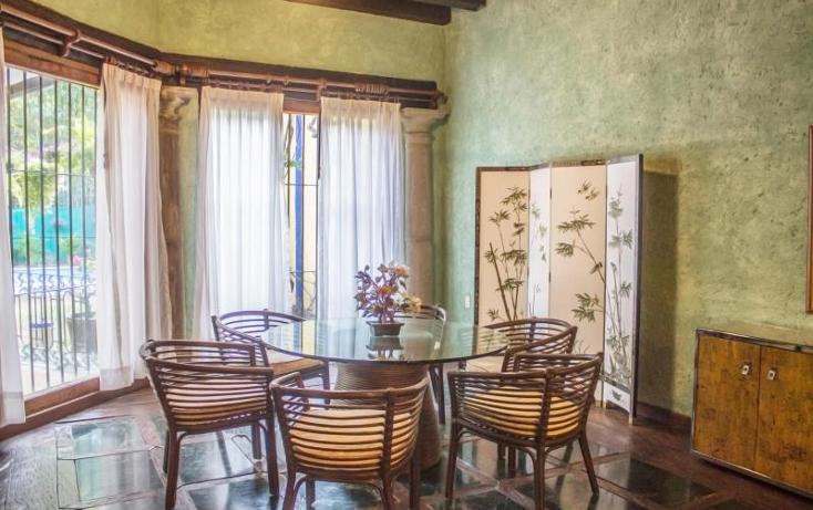 Foto de casa en venta en  , rancho cortes, cuernavaca, morelos, 425333 No. 04