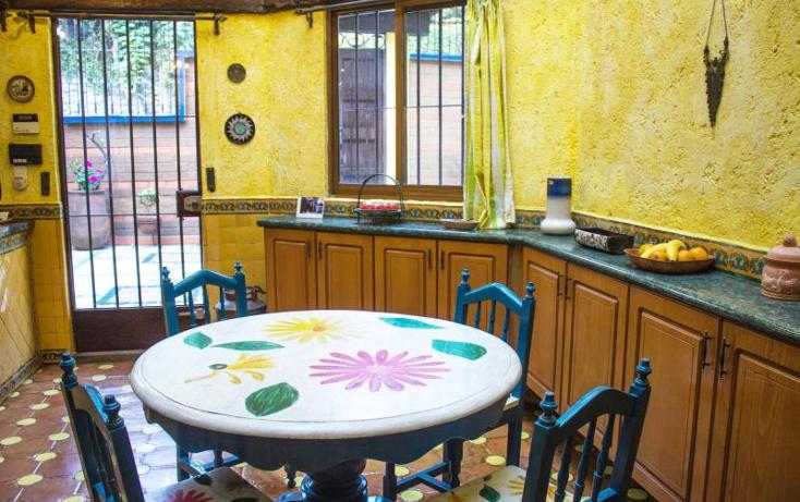 Foto de casa en venta en  , rancho cortes, cuernavaca, morelos, 425333 No. 06