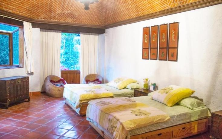 Foto de casa en venta en  , rancho cortes, cuernavaca, morelos, 425333 No. 10