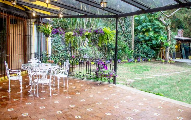 Foto de casa en venta en  , rancho cortes, cuernavaca, morelos, 425333 No. 16