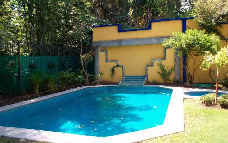 Foto de casa en venta en  , rancho cortes, cuernavaca, morelos, 425333 No. 17