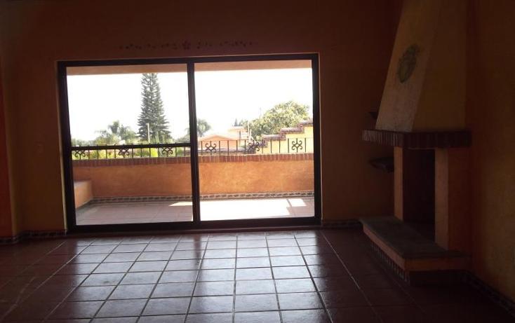Foto de casa en venta en  , rancho cortes, cuernavaca, morelos, 504531 No. 02