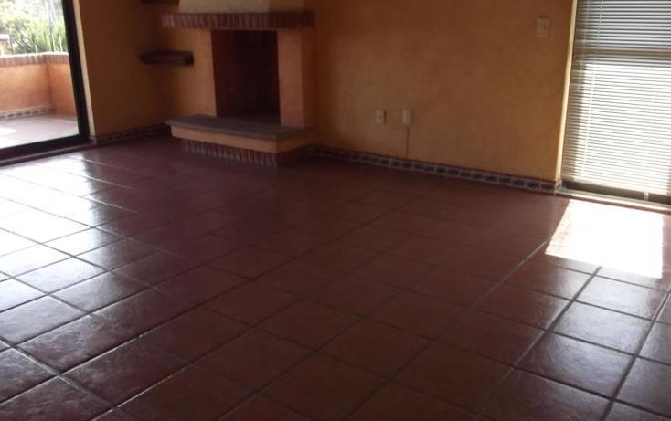 Foto de casa en venta en  , rancho cortes, cuernavaca, morelos, 504531 No. 04