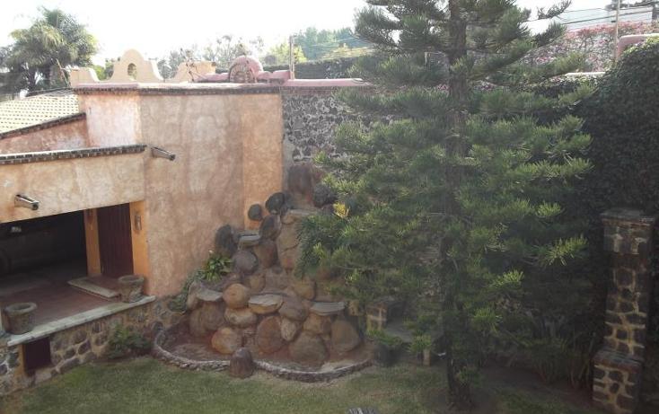 Foto de casa en venta en  , rancho cortes, cuernavaca, morelos, 504531 No. 09