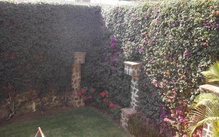Foto de casa en venta en  , rancho cortes, cuernavaca, morelos, 504531 No. 10