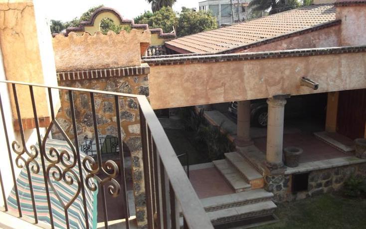 Foto de casa en venta en  , rancho cortes, cuernavaca, morelos, 504531 No. 12