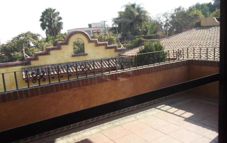 Foto de casa en venta en  , rancho cortes, cuernavaca, morelos, 504531 No. 13