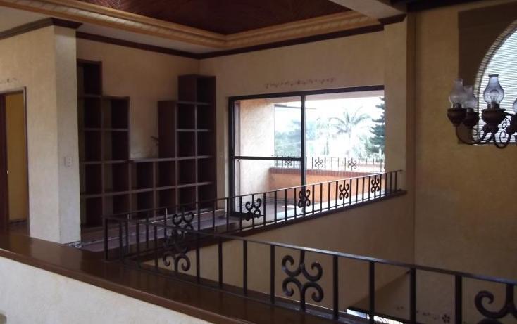 Foto de casa en venta en  , rancho cortes, cuernavaca, morelos, 504531 No. 15
