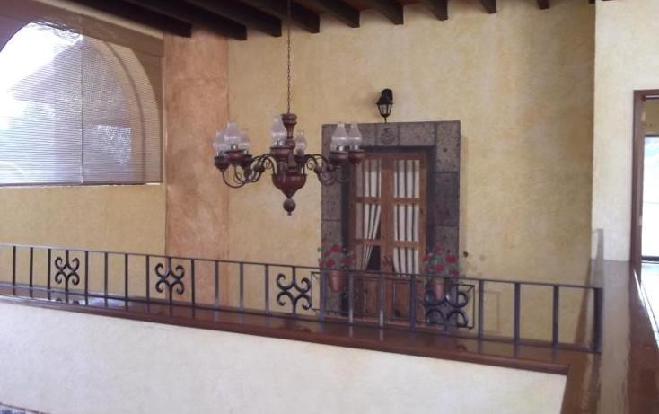 Foto de casa en venta en  , rancho cortes, cuernavaca, morelos, 504531 No. 16