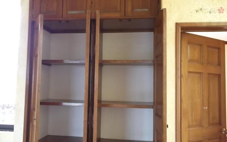Foto de casa en venta en  , rancho cortes, cuernavaca, morelos, 504531 No. 18