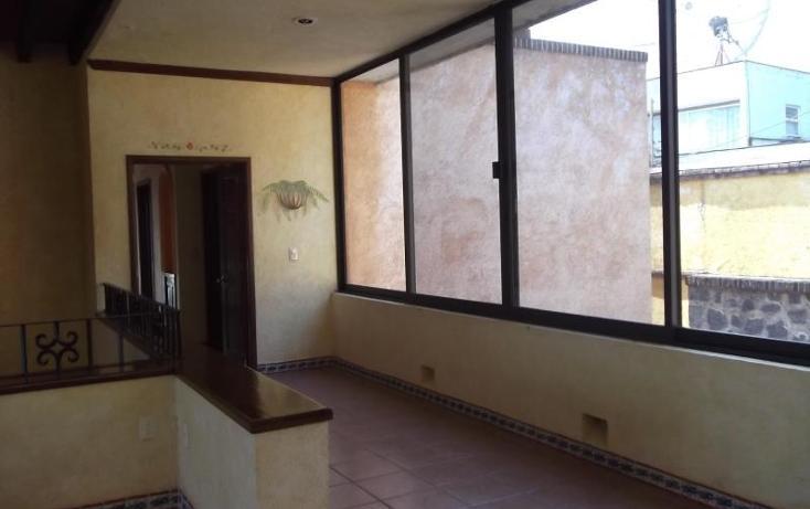 Foto de casa en venta en  , rancho cortes, cuernavaca, morelos, 504531 No. 19