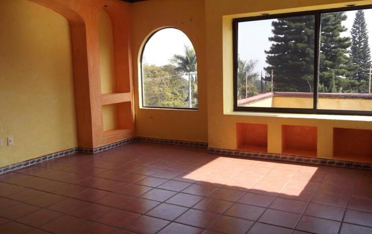 Foto de casa en venta en  , rancho cortes, cuernavaca, morelos, 504531 No. 20
