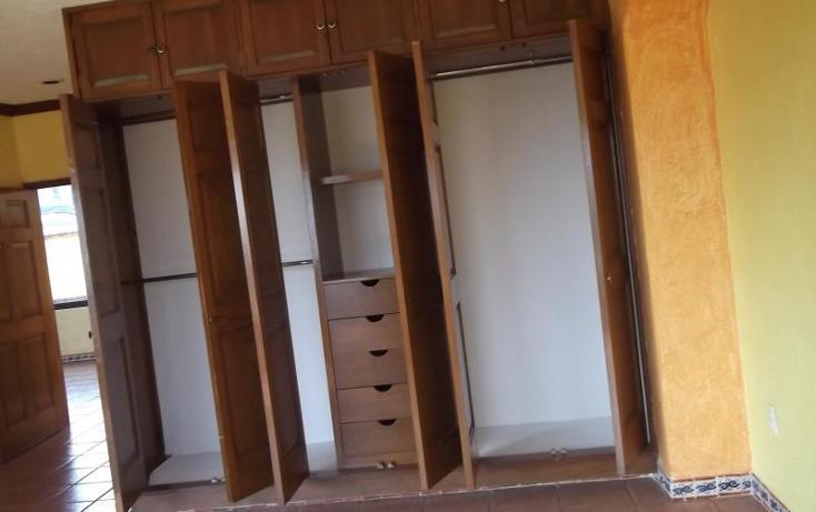 Foto de casa en venta en  , rancho cortes, cuernavaca, morelos, 504531 No. 22