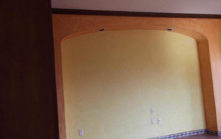 Foto de casa en venta en  , rancho cortes, cuernavaca, morelos, 504531 No. 24