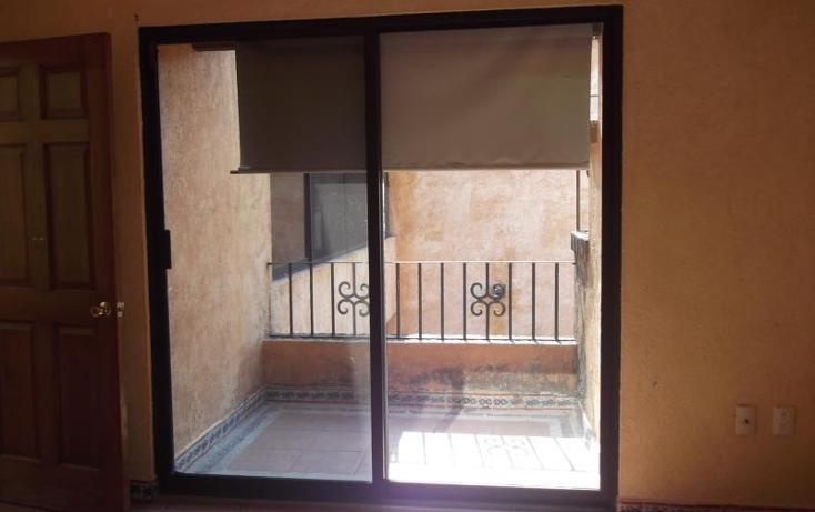 Foto de casa en venta en  , rancho cortes, cuernavaca, morelos, 504531 No. 27