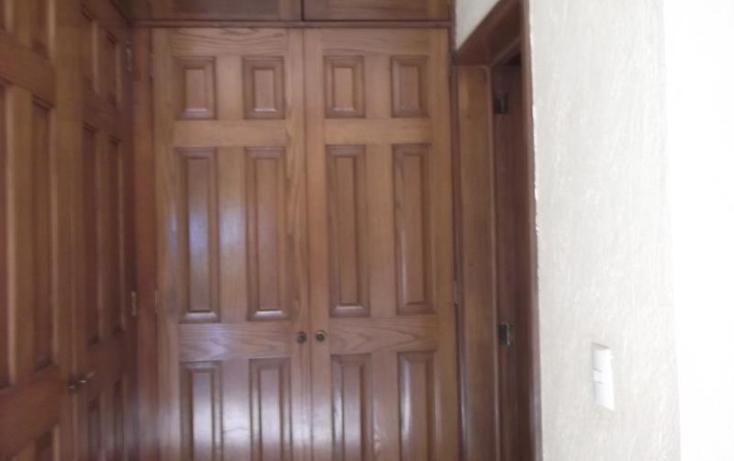 Foto de casa en venta en  , rancho cortes, cuernavaca, morelos, 504531 No. 28