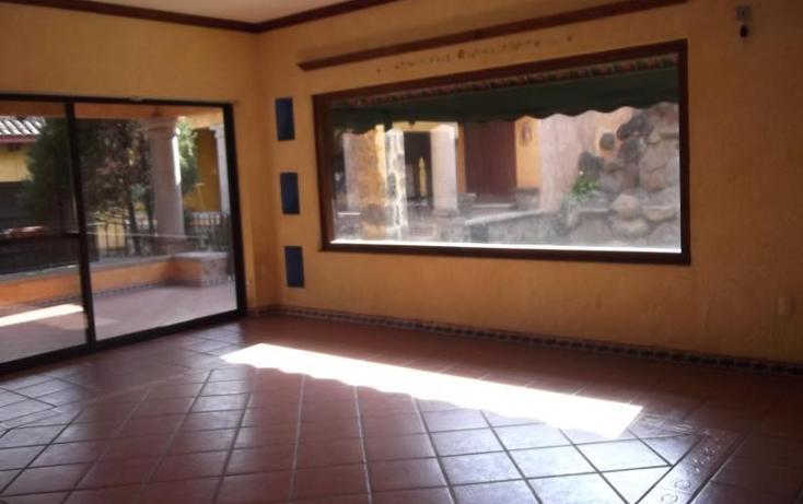 Foto de casa en venta en  , rancho cortes, cuernavaca, morelos, 504531 No. 37