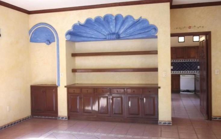 Foto de casa en venta en  , rancho cortes, cuernavaca, morelos, 504531 No. 38