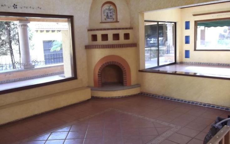 Foto de casa en venta en  , rancho cortes, cuernavaca, morelos, 504531 No. 39