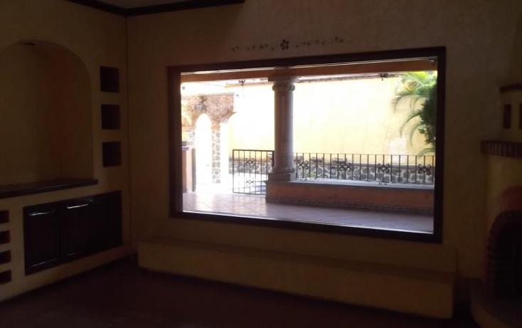 Foto de casa en venta en  , rancho cortes, cuernavaca, morelos, 504531 No. 40