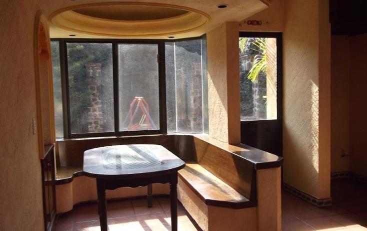 Foto de casa en venta en  , rancho cortes, cuernavaca, morelos, 504531 No. 41