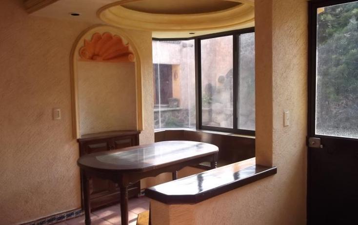 Foto de casa en venta en  , rancho cortes, cuernavaca, morelos, 504531 No. 43